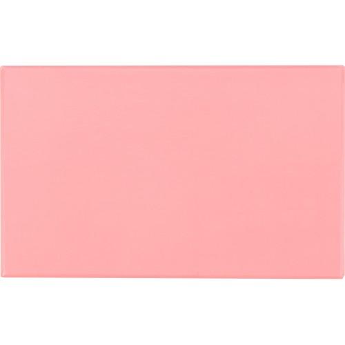 Набор Авалон: ручка шариковая, брелок, розовый