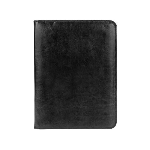 Папка для документов Шамбери, черный