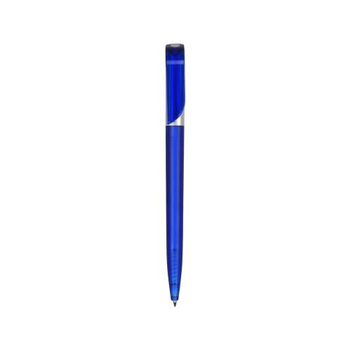 Ручка шариковая Арлекин, синий