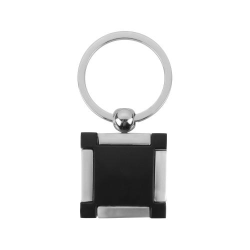 Подарочный набор Классика, черный/серебристый матовый (Р)