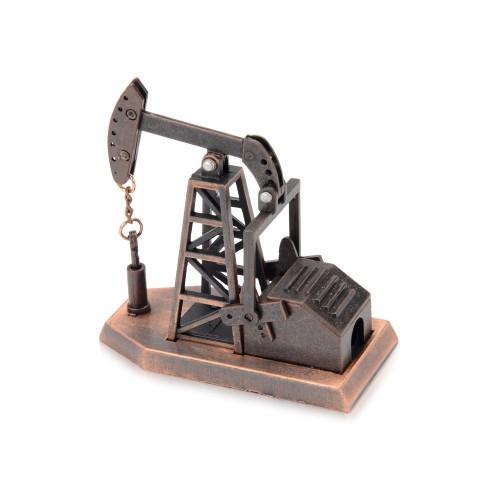 Набор Нефтяная вышка, бронзовый