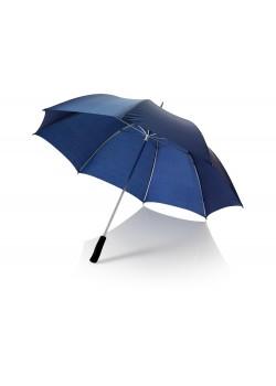 Зонт трость Winner механический 30, темно-синий