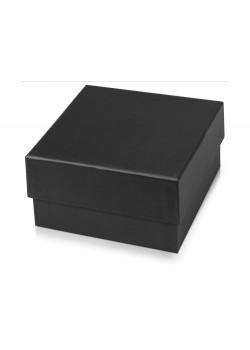 Подарочная коробка Corners малая, черный