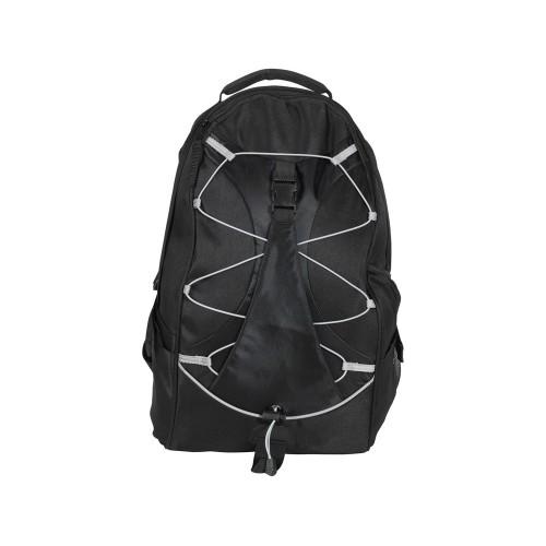 Рюкзак Hikers, черный