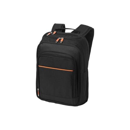 Рюкзак Harlem, черный