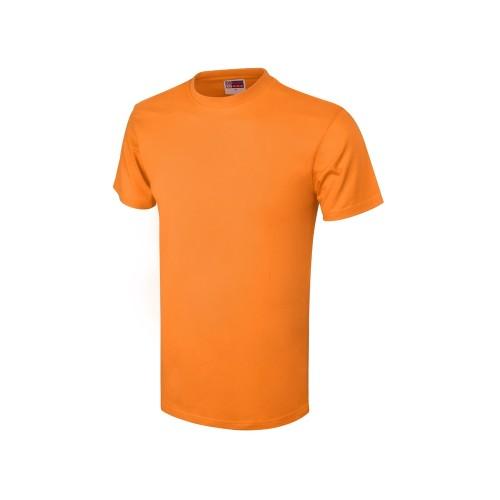 Футболка Super club мужская, оранжевый