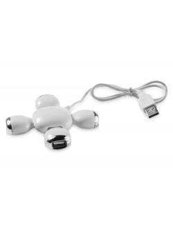 USB Hub Yoga на 4 порта