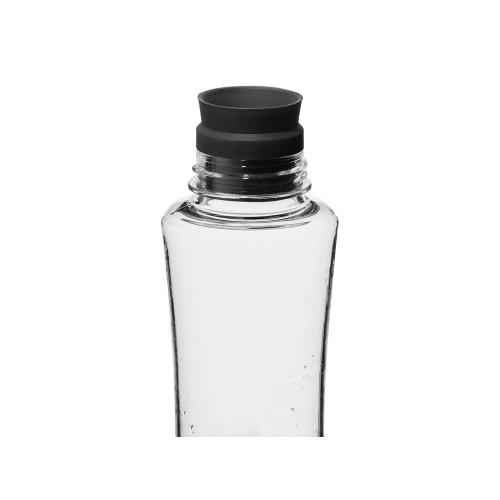 Бутылка Brighton, объем 470мл, черный