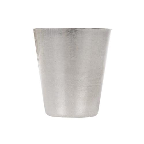 Набор: фляжка на 220 мл, воронка, 4 стаканчика