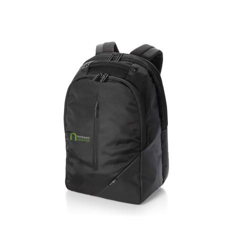 Рюкзак для ноутбука Odyssey, черный