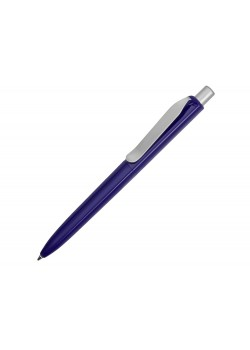 Ручка пластиковая шариковая Prodir DS8 PSP-55, синий