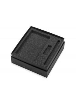 Коробка подарочная Smooth M для ручки, флешки и блокнота А6