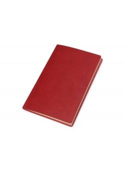 Блокнот А6 Riner, красный