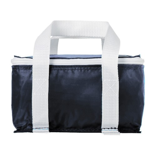 Сумка-холодильник Malmo, тёмно-синий