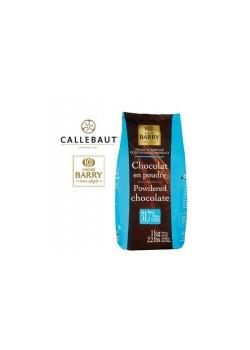 Barry Callebaut - Горячий шоколад 32% какао CHP-20BQ-760, 1кг