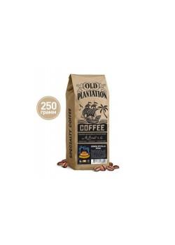Old Plantation – Specialty Coffee «Uganda Sipi Falls Organic» кофе в зернах 250г