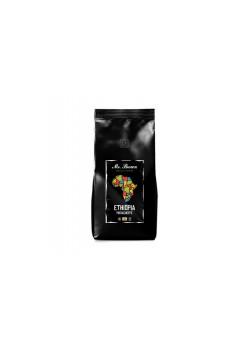 Mr.Brown Specialty Coffee «Ephiopia Yirgacheffe» кофе в зернах 1кг