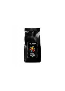 Mr.Brown Specialty Coffee «Brasil Santos» кофе в зернах 1кг