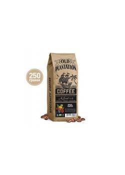 Old Plantation – Specialty Coffee «Brasil Santos» кофе в зернах 250г