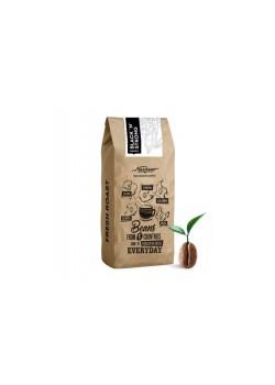 Nechaev «Black and Strong» кофе в зернах свежей обжарки 500г