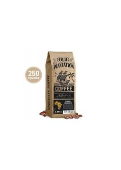 Old Plantation – Specialty Coffee «Ephiopia Yirgacheffe» кофе в зернах 250г