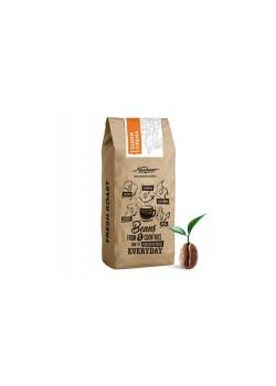 Nechaev «Super Crema» кофе в зернах свежей обжарки 500г