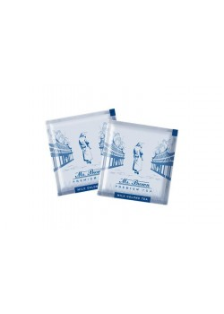 Mr.Brown - чай пакетированный молочный олонг 300х2г в конверте