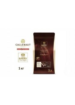 Barry Callebaut - Белый шоколад 34% какао Zephyr CHW-N34ZEPH-2B-U73 1кг в коробке по 6шт.