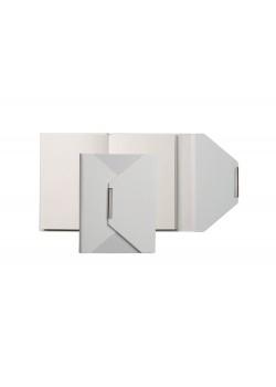 Блокнот формата А6 Dune White. Nina Ricci