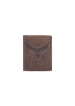 Бумажник KLONDIKE Don