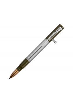 Ручка шариковая Professional Дробовик. KIT