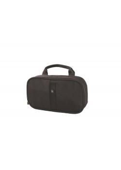 Несессер Lifestyle Accessories 4.0 Overmight Essentials Kit, 1 л, черный
