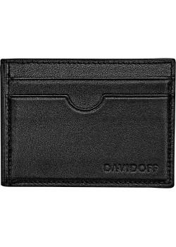 Бумажник из коллекции Essentials. Davidoff