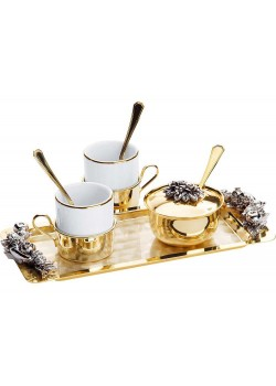 Кофейная пара Завтрак Императора Chinelli